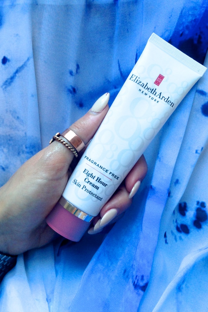 madeau elizabeth arden eight hour cream skin beauty