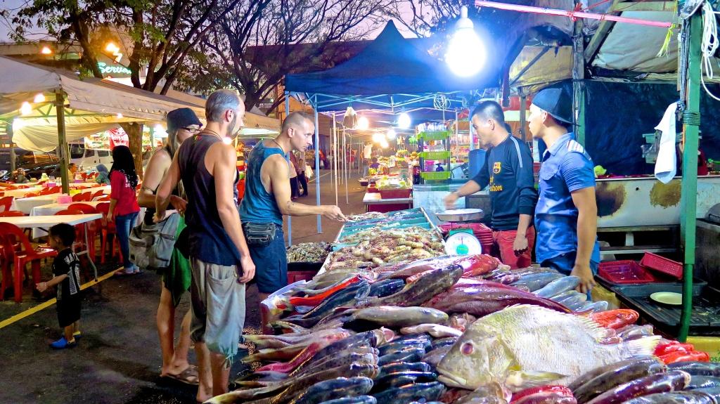 madeau vagabond kota kinabalu malaysia