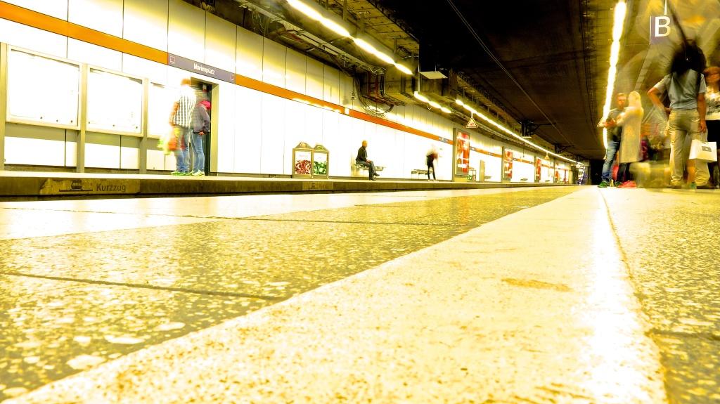 madeau photography munich vagabond s-bahn mvv