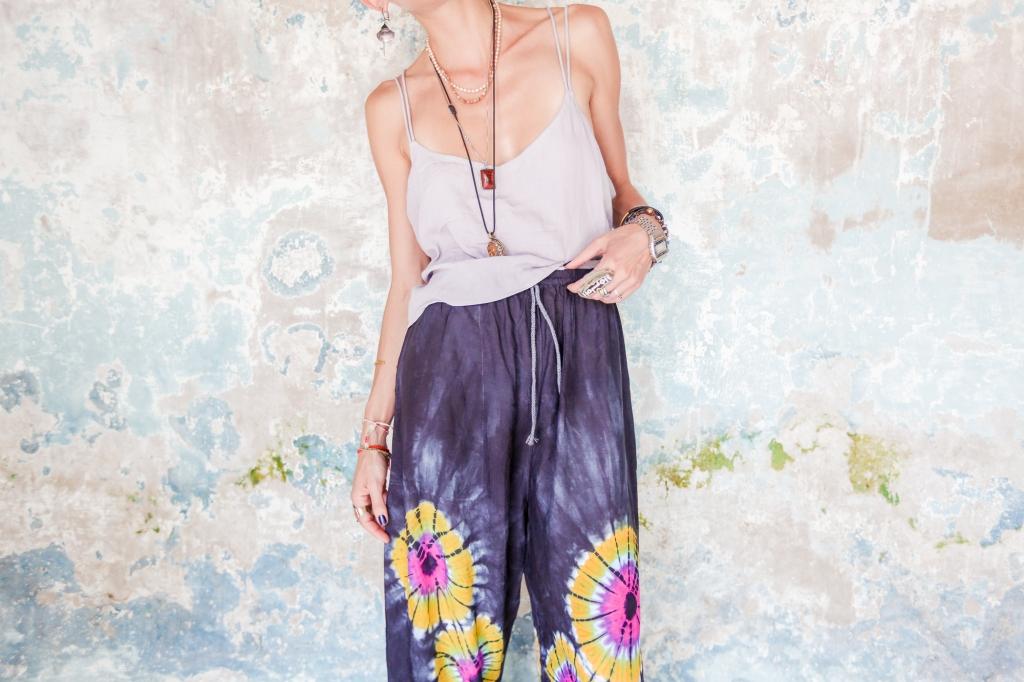 madeau vagabond outfit
