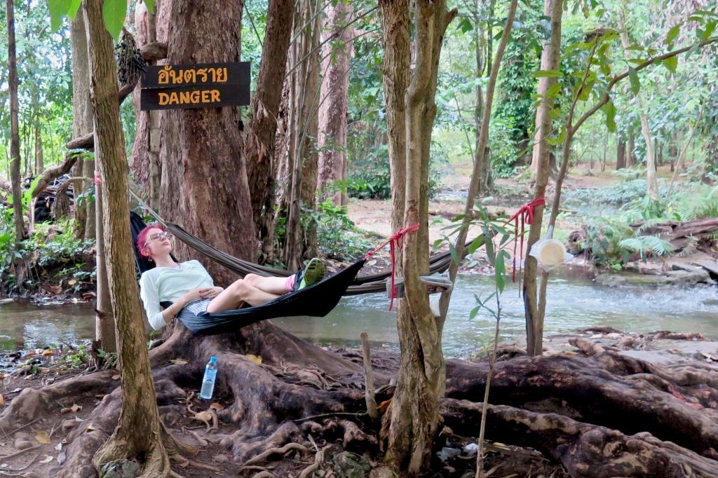 madeau vagabond thailand national park nature