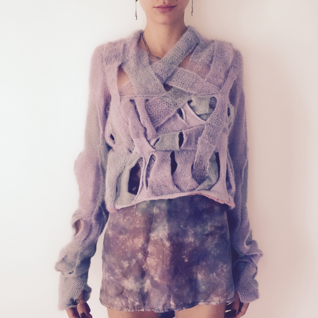 madeau anna zwick knitwear