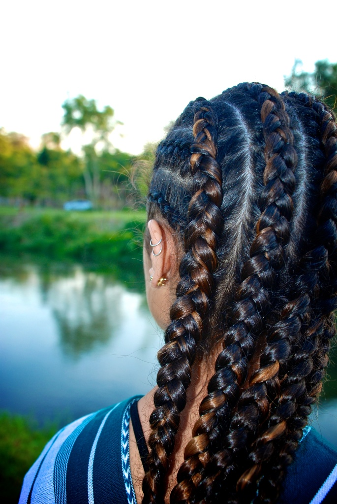 madeau vagabond hair braid